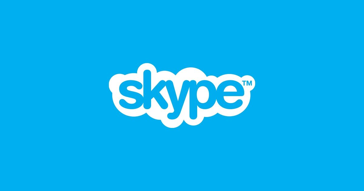 Come cambiare lo sfondo di skype
