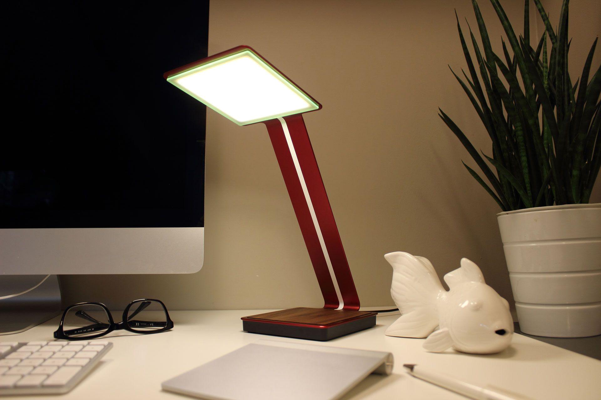 L illuminazione a pannelli oled la nuova tendenza nell