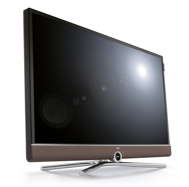 Loewe lancia Connect 32, il TV Full HD multimediale con audio da 80W ...