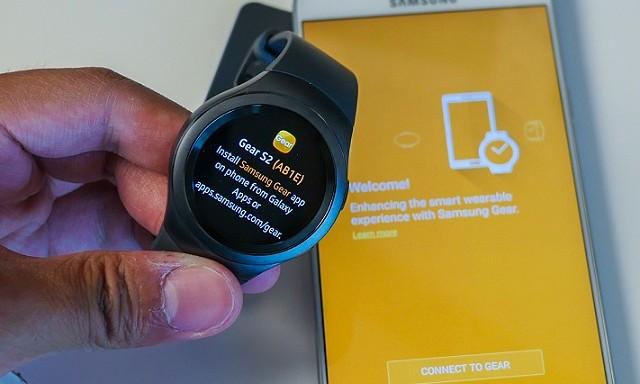 Samsung Gear Manager estende la compatibilità a tutti i device