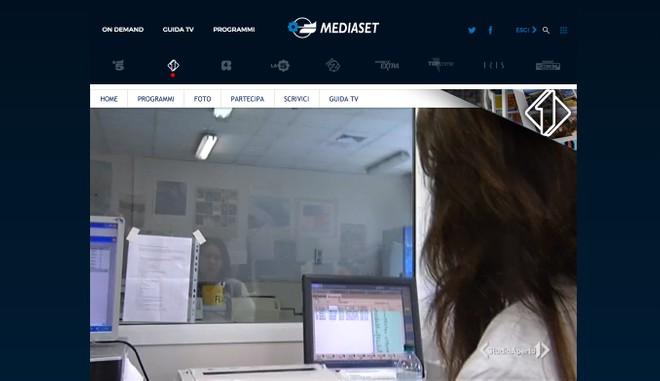 Mediaset ha attivato lo streaming in diretta dei canali gratuiti