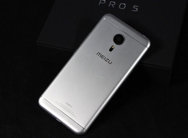 Meizu Pro 5: la causa del ritardo potrebbe essere l'NFC, lancio il 18 ottobre