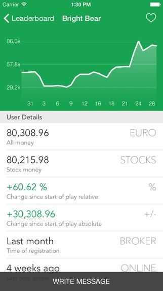 123219713a Best Brokers, più che un gioco, è una vera e propria sandbox / simulatore  di mercato azionario. prev • • next