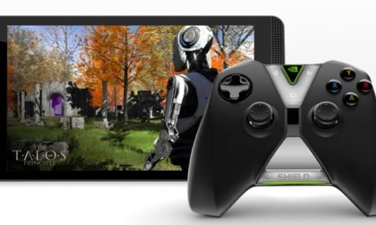 Nvidia Shield Tablet e Tablet K1: dimenticatevi di Android