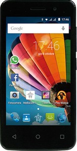 Mediacom PhonePad Duo G410