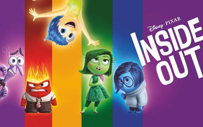 Top ten DVD e Blu-ray: Inside Out conserva la prima posizione