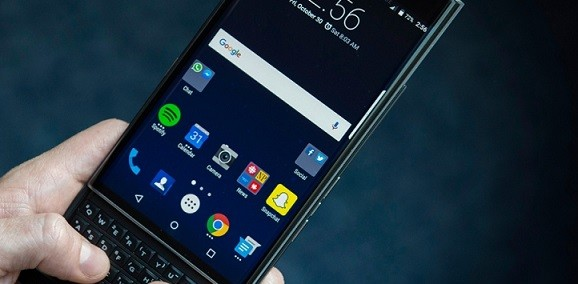 BlackBerry Priv si aggiorna e riceve le patch di sicurezza ...
