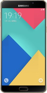 Samsung Galaxy A9 2016