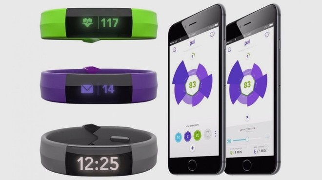 Mio Global annuncia Mio Slice, activity tracker basato sul nuovo Personal Activity Intelligence index