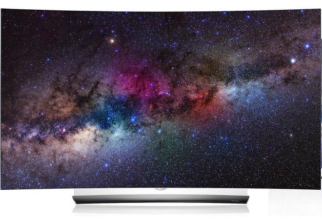 La gamma OLED 2016 di LG comprenderà quattro serie Ultra HD (video)