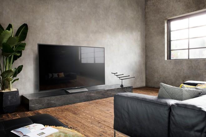 La gamma 2016 di Sony comprende quattro Android TV LCD Ultra HD