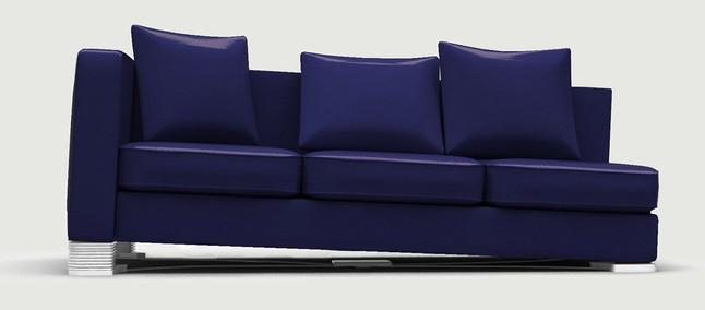 Immersit scuote il divano per creare il coinvolgimento di - Creare un divano ...