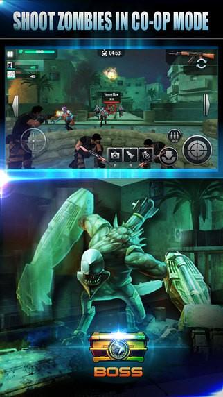 Hero Forces, un nuovo shooter in terza persona per Android e iOS