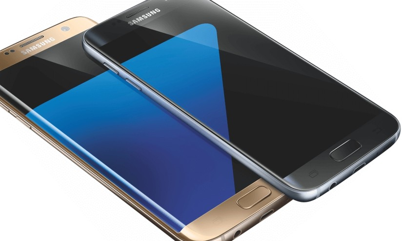 Ecco Gli Sfondi Ufficiali Dei Nuovi Samsung Galaxy S7 Download