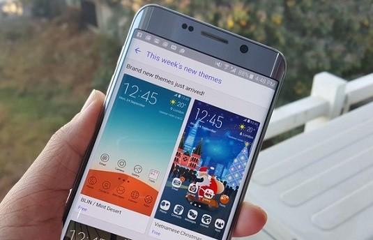 Samsung: i temi gratis potranno essere utilizzati solo per 14 giorni con Android Pie - image  on https://www.zxbyte.com