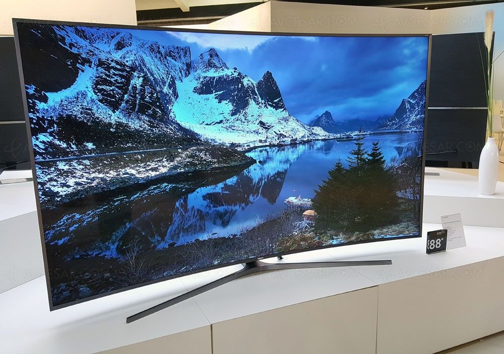 Superior La Nuova Gamma Di TV Samsung Per Il 2016 è Ormai In Dirittura Di Arrivo. In  Attesa Di Poter Toccare Con Mano Le Novità Offerte Dai Nuovi Modelli Vi  Offriamo ...