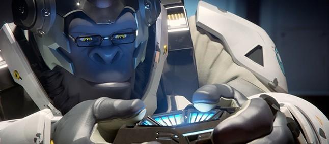 Tutti i vincitori dei dice awards overwatch il gioco for Gioco arredare casa virtuale