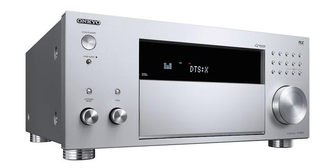 Onkyo presenta due amplificatori home cinema 7.2 con Dolby Atmos e DTS:X