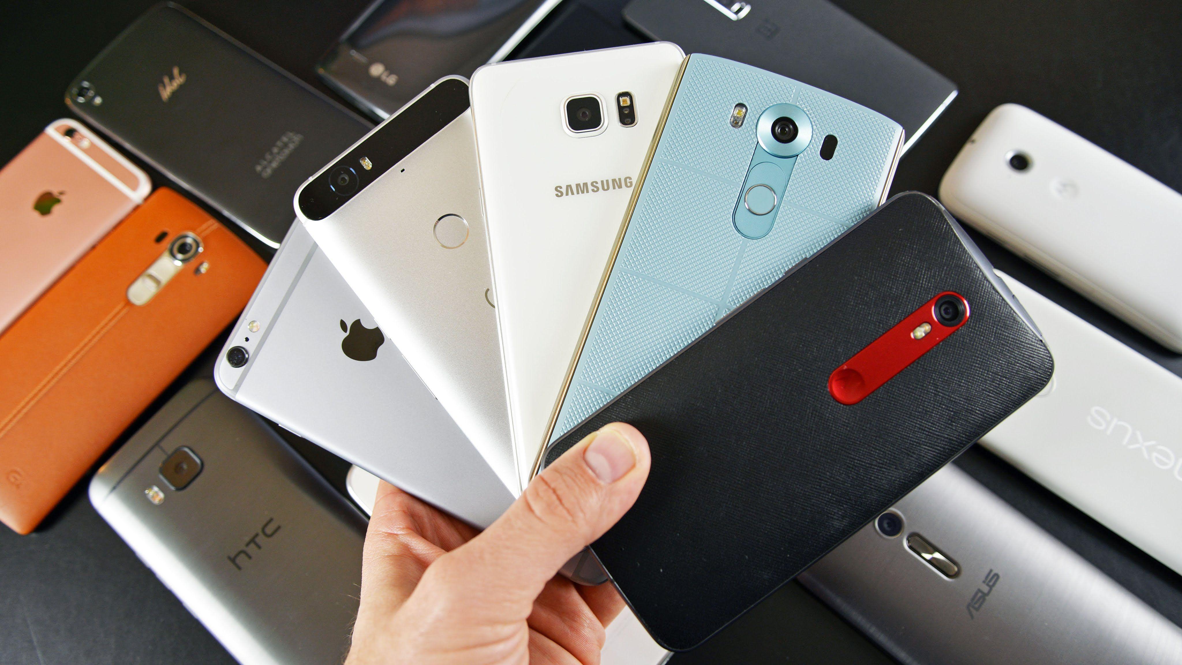 Aggiornate le guide all acquisto per smartphone in base al prezzo