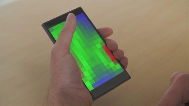 Microsoft brevetta una nuova tecnologia per interagire con display senza toccarli - image  on https://www.zxbyte.com