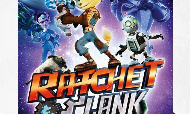 Ratchet & Clank: Favij e Greta Menchi tra i doppiatori del