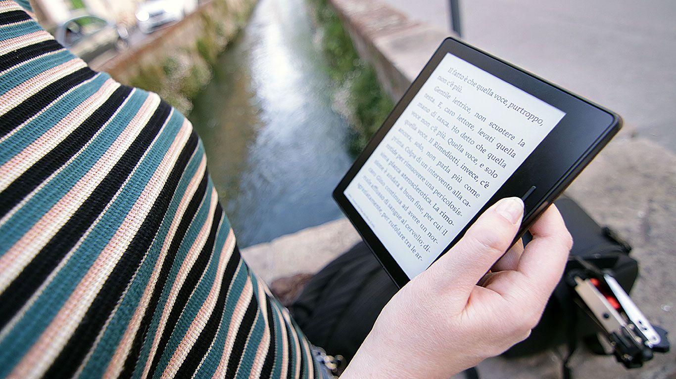 ebook reader color incontri personali bakeca