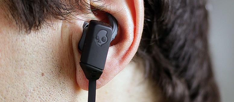 Skullcandy XTFree  auricolari sportivi Bluetooth  267a6fa2de2c