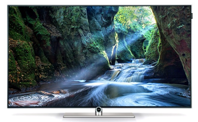 Disponibili le Smart TV LCD Loewe One da 40\