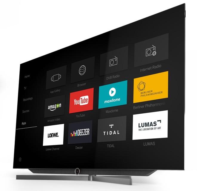 Loewe annuncia i TV OLED Ultra HD bild 7 | Aggiornamento - HDblog.it