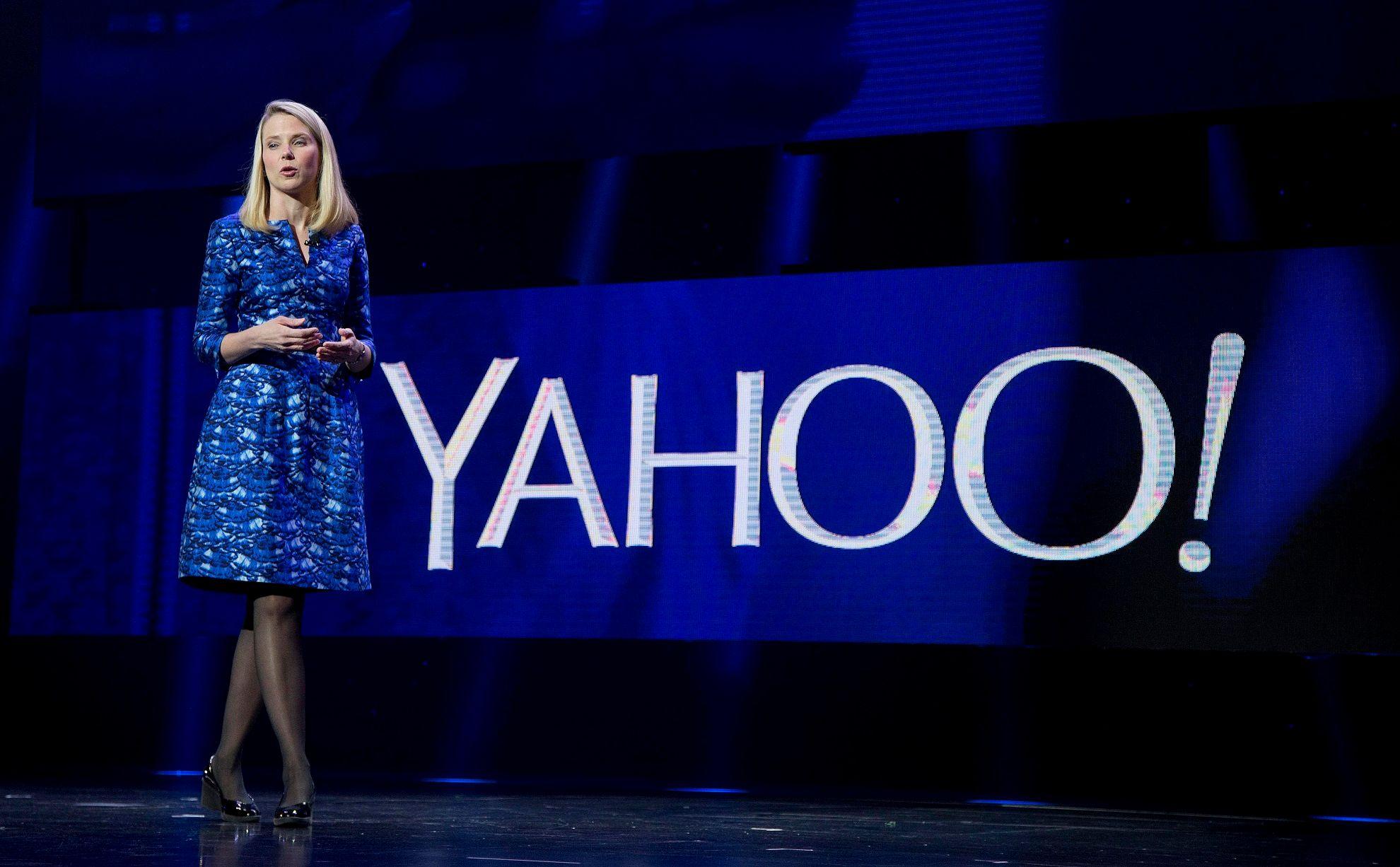 Velocità datazione Yahoo