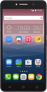 Alcatel Pixi 4 (display 6.0) 4G