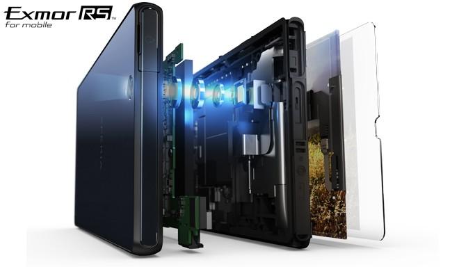 Sony, nuovamente a pieno regime la produzione di sensori d'immagine per smartphone
