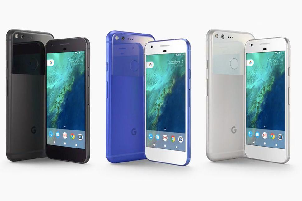 Google pixel si allungano i tempi di spedizione dallo store