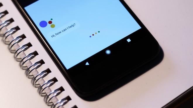 Google Assistant: le