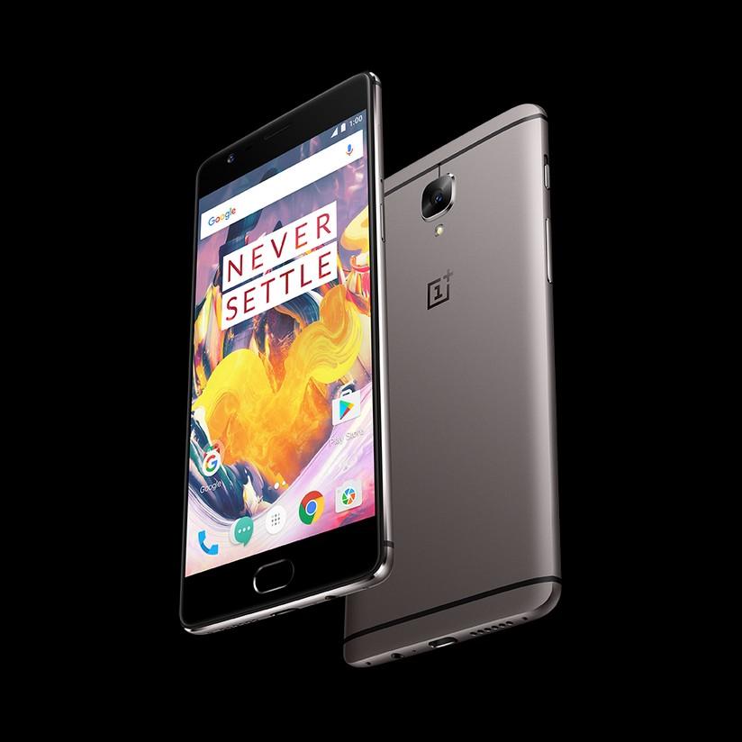 OnePlus 3T, wallpaper ufficiali