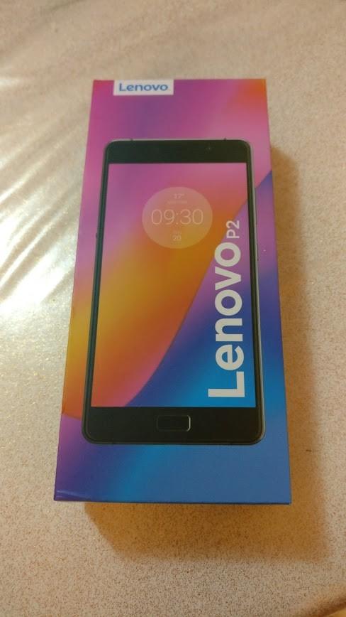 Lenovo P2 disponibile a 290€ online, domande e curiosità dal forum
