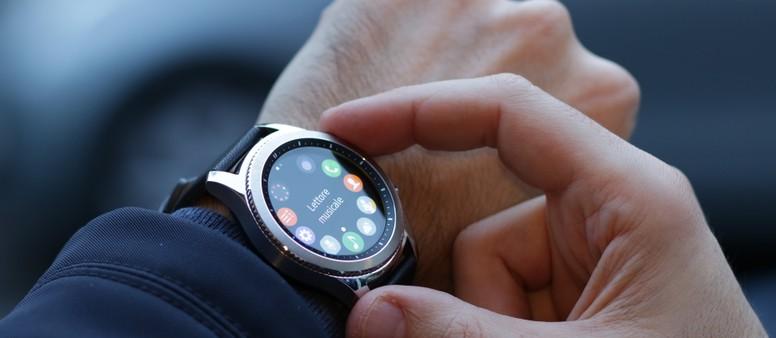 dd45afa2e0 Samsung Gear S4, la versione con Wear OS torna al centro dei rumor