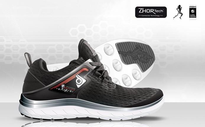 896c581d89 Digitsole presenta al CES una scarpa sportiva con suola intermedia ...