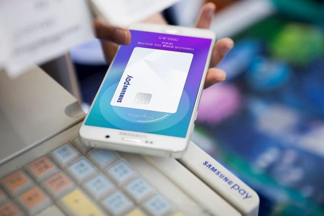Samsung Pay: alcuni utenti segnalano problemi di battery drain - image  on https://www.zxbyte.com