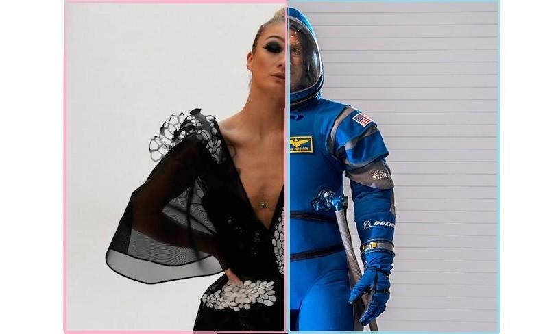 best loved b1139 34125 Abiti 2.0: dalla tuta spaziale fashion al vestito da donna ...