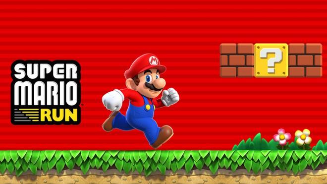 Super Mario RUN: sconto del 50% su Android e iOS dal 10 al 25 marzo