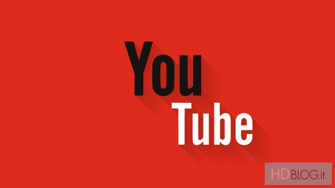 YouTube: in arrivo video offline in 1080p. Messaggi riceve cambiamenti grafici - image  on https://www.zxbyte.com