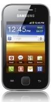 Samsung Galaxy Y TV