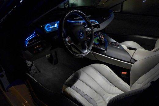 Illuminazione a led per interni auto lampadine illuminazione