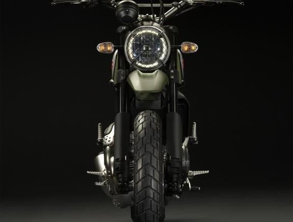 Ducati Scrambler Urban Enduro Hdmotoriit