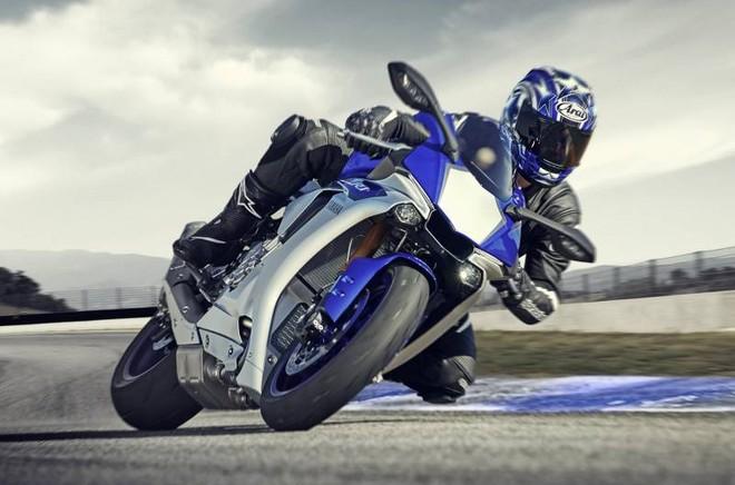 Yamaha R1 Foto E Scheda Tecnica Hdmotori It