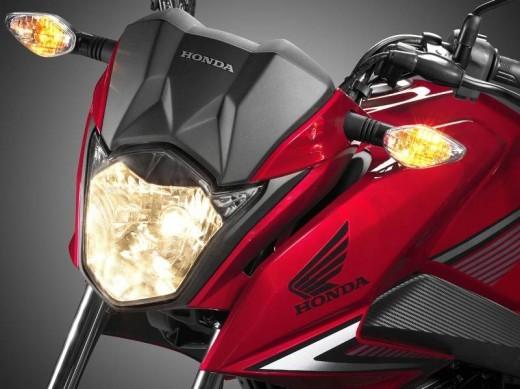 Honda CB125F: caratteristiche della moto da 53 km con un litro ... on