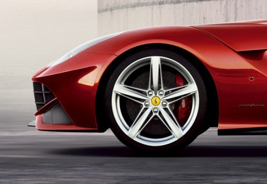 ebd7031e60 Ferrari fa il suo debutto in Borsa con l'arrivo sia a Wall Street (da  ottobre 2015) che a Piazza Affari. Il debutto del titolo è stato  accompagnato in ...