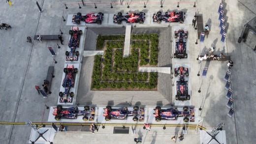 fa9fdf50a ... perdere in questo fine settimana, se siete appassionati di F1 o se  siete a Monza per il Gran Premio d´Italia. E´ la mostra più esclusiva del  weekend.