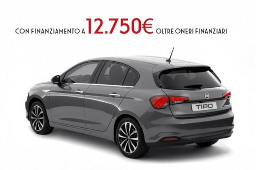fiat tipo 5p a 12.750 euro: le migliori alternative - hdmotori.it